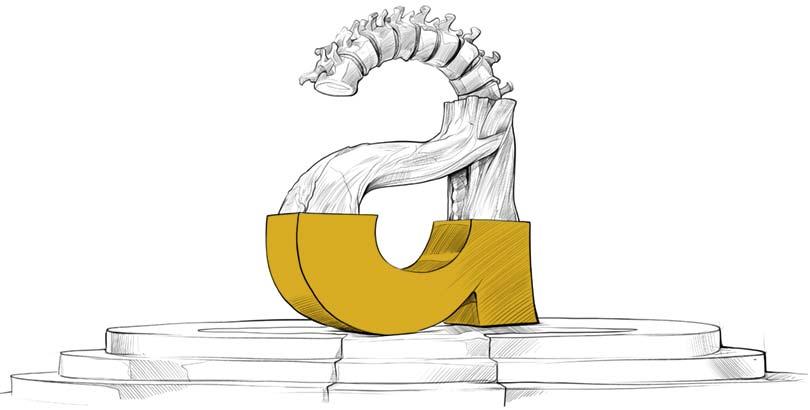 Znaczenie liter w logo