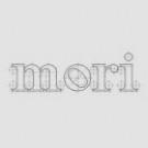"Szkic projektu logo ""mori"""