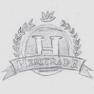 """Szkic do tworzenia logo """"Herald"""""""